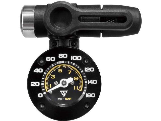 Topeak Shuttle Gauge G2 Manometer